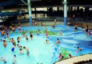 Aqua Dome Indoor Waterpark